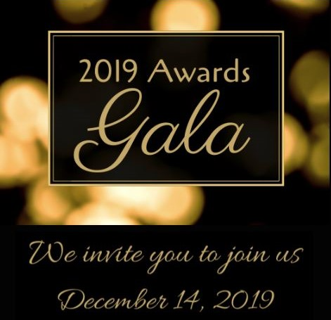 CAA's 2019 Awards Gala @ Chattanooga Convention Center